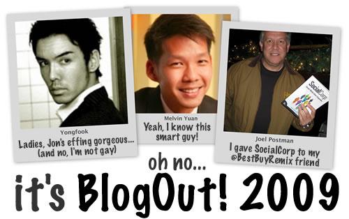 BlogOut! 09