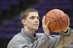 Chandler Parsons 25 (dbadair) Tags: basketball florida gators lsu sec