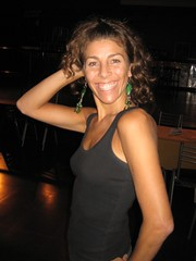 Lorena - Dance Instructor