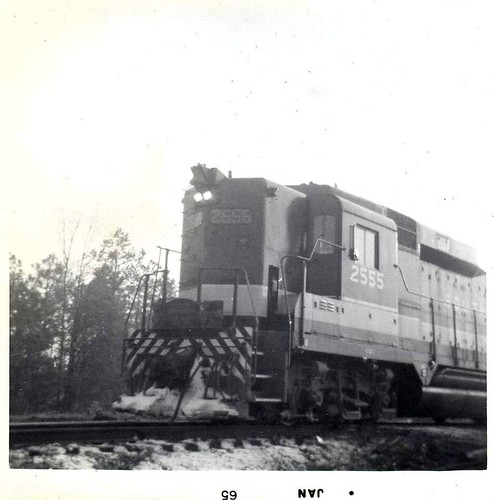 Southern Repair Engine (1965)
