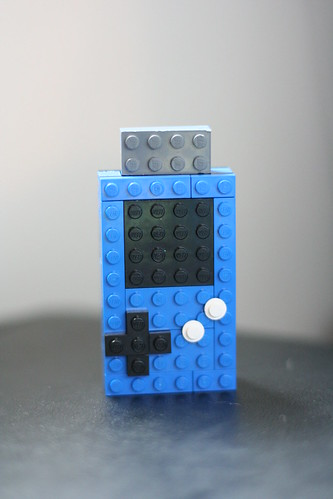 Lego Gameboy game
