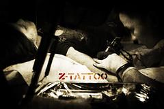 My Tattoo (zenonline) Tags: tattoo zen z bnack freedancephotographers phannhatrang zenonline trangzen