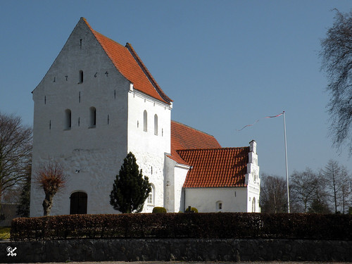 Gestelev Kirke