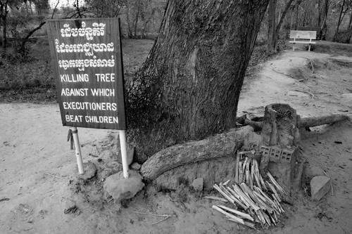 The Killing Fields B&W 3