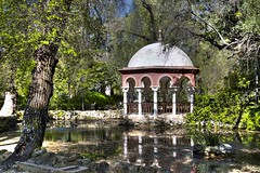 Maria Luisa Park, Seville