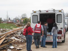Murfreesboro, TN Tornado