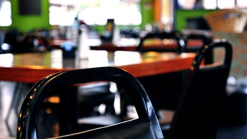 Empty:  May 1, 2009