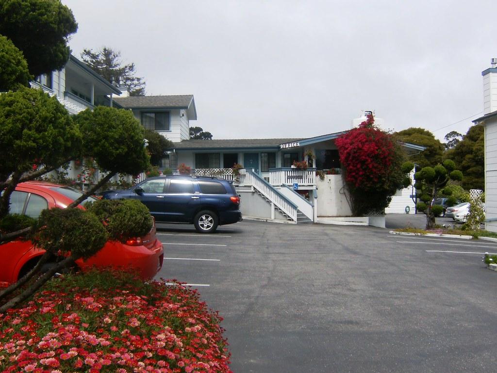 Quality Inn Monterey on Munras