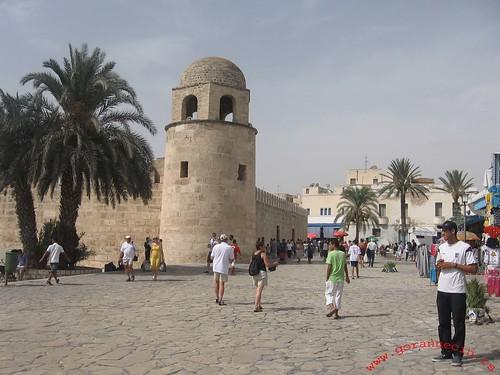 Historia y vacaciones en Monastir