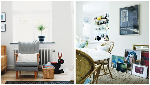 Hus & Hem Interior Inspiration