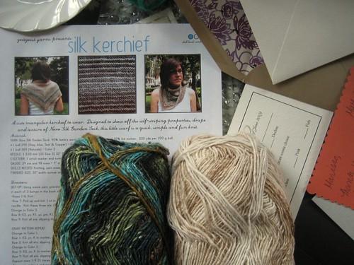 Silk Kerchief