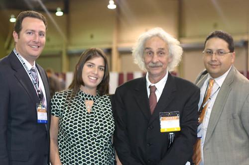 Einstein at ASAPS