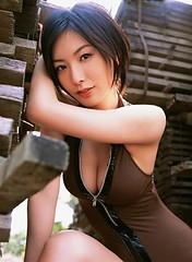 長澤奈央 Images - 4U
