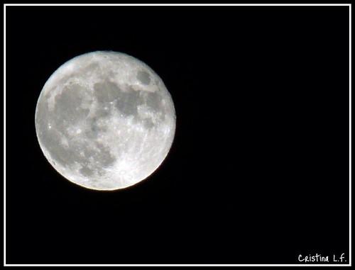 l'attraction de la lune de Verlaine