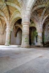 Cociña do Mosteiro de Sobrado dos Monxes (David GP) Tags: galicia monastery monasterio mosteiro acoruña sobradodosmonxes acorua