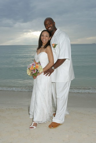 Marvin&Aisha Wedding@Rondel Village,Negri, Jamaica (17)