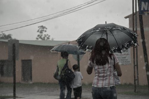 コスタリカ:豪雨で橋が崩れる+中南米の異常気象の関連記事