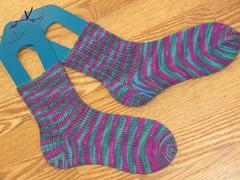 Class socks #2