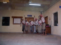 Yemenian students in Aurangabad (M.A.Tahir) Tags: students somaliland aurangabad yemenian