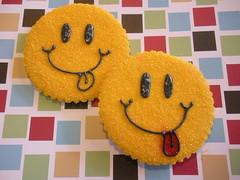 happy face 1