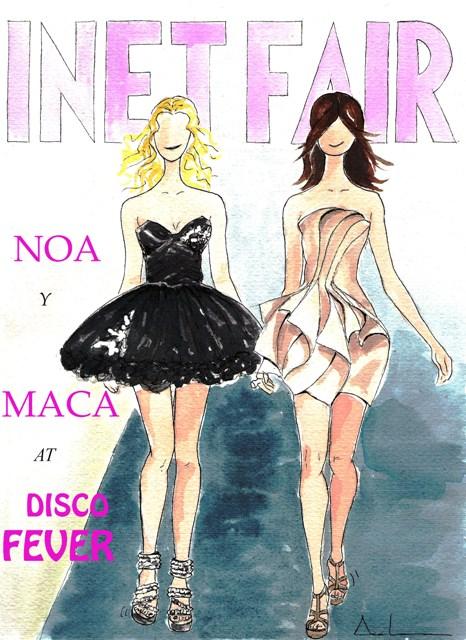 NOA Y MACA