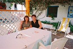 me and Carmen (fightswithivy) Tags: favignana