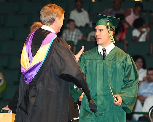ASHS Graduation