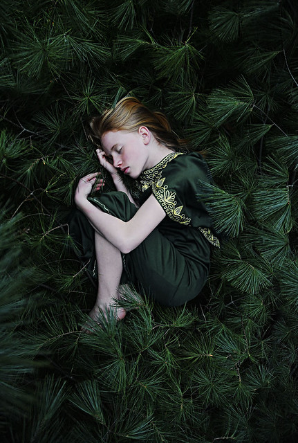 Creative portrait photography by Susannah Benjamin