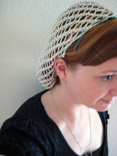 Ravelry Knitted Snood Pattern By Madame Weigel