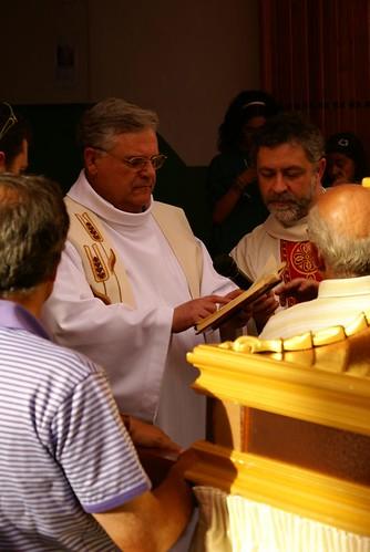 Corpus Christi 2009