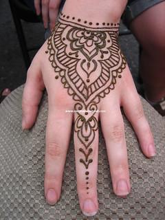 Hand piece