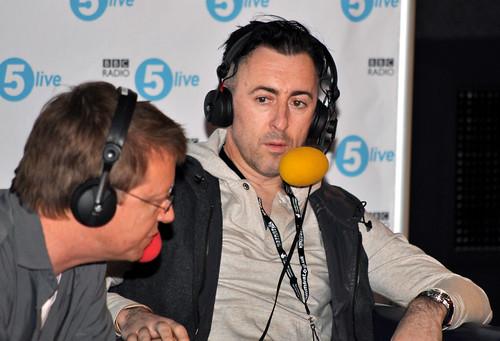 Radio Five Live's Wittertainment