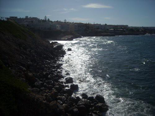 Hersonissos, Crete - June 2009
