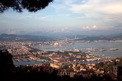 La Spezia (Obliot) Tags: sea italy mare liguria cinqueterre laspezia