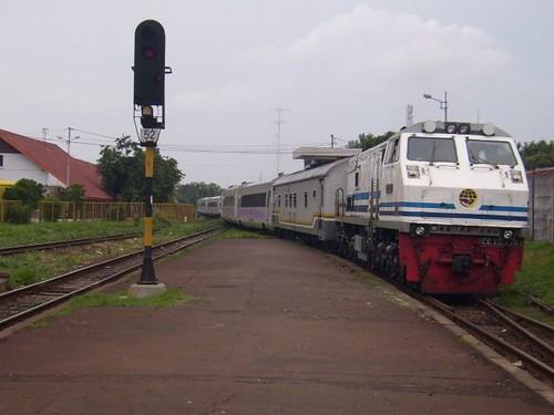 Kereta Besar