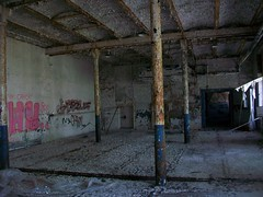 Hamm's (Ruin Raider) Tags: old abandoned beer minnesota empty abandon brewery hamms strohs