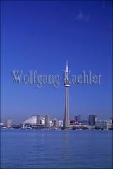 00073073 (wolfgangkaehler) Tags: city lake toronto ontario canada skyline cntower canadian skydome northamerica lakeontario cityskyline northamerican ontariocanada torontocanada