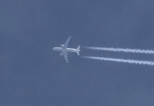 Lufthansa A319 D-AILR