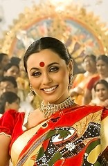 Rani (srkL) Tags: india indian pic bollywood shiva sari indien rani mukherjee indisch mukherji srkl