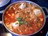 Thaory's kimchi stew (maangchi) Tags: sidedish koreanfood banchan koreancuisine kimchichigae asiancuisine 김치찌개 koreancooking kimchijjigae kimchistew maangchi koreanrecipes videorecipe stewrecipe youtuberecipe thaoryteng