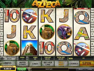 Azteca Slots slot game online review