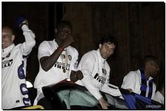 G-Inter Scudetto 18 - Milano 20 (Ròòò) Tags: milano duomo festa calcio inter cambiasso fcinternazionale scudetto campioni maicon campionato nerazzurri muntari milito interisti