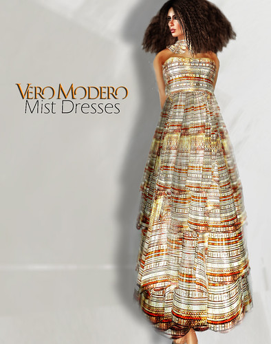 VERO MODERO Mist Dresses