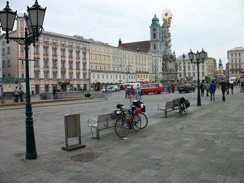 Linz-in-Austria