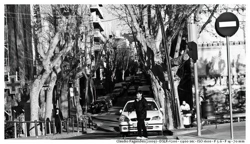 "Barcelona: Cena de Rua (1) by Claudio ""CAlex"" Fagundes"