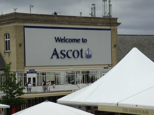 Welcome to Ascot