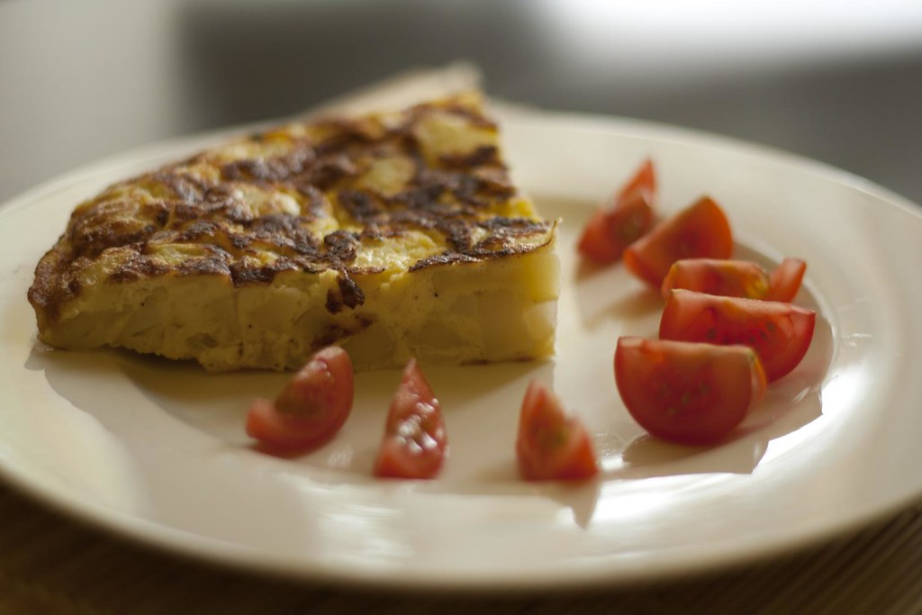 Spanish Tortilla by Luca Nebuloni, on Flickr