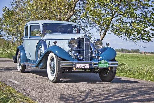 REO Royale Victoria 1931 (3790)