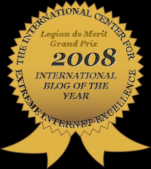 ICEIE award