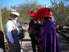 Phoenix Ambassadors (alist) Tags: phoenix garden botanical desert alicerobison